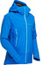 Norrøna W's Falketind Windstopper Hybrid Jacket Electric Blue